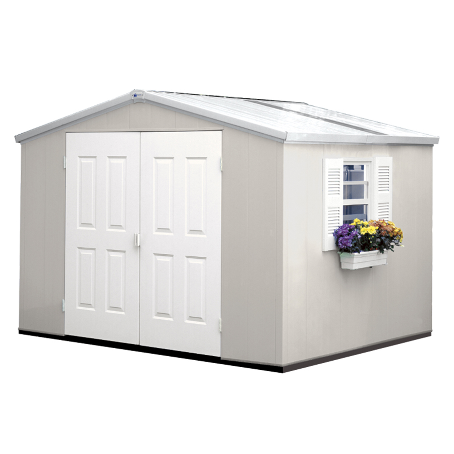 Edim royal outdoor shed 10x10 must see for Garden shed 10x10