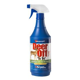 Havahart 32 Oz. Deer, Rabbit and Squirrel Repellent
