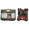 Task Force 59-Piece Home Repair Tool Set