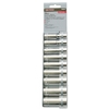 Task Force 9-Piece Metric 3/8-in Drive 6-Point Socket Set