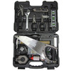 Blue Hawk 59-Piece Home Repair Tool Set