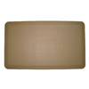 Chestnut Anti-Fatigue Mat (Common: 2-ft x 3-ft; Actual: 20-in x 34-in)
