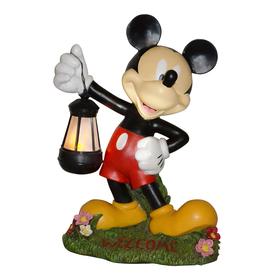 Disney 14.5-in Disney Garden Statue