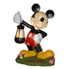 Disney 14.88-in H Disney LED Mickey Mouse Statuary