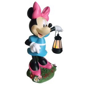 Disney 17-in Disney Garden Statue