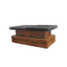 Country Stone Homestead Bench Patio Block Project Kit