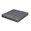 Country Stone Tan/Black Laredo Patio Stone (Common: 14-in x 14-in; Actual: 14-in x 14-in)