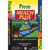 Preen 2 cu ft Black Shredded Species Mulch