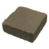 Country Stone Tan/Black Homestead Paver (Common: 6-in x 6-in; Actual: 5.8-in x 5.8-in)