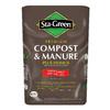 Sta-Green 0.75-cu ft Compost