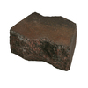 Country Stone 4-in H x 8-in L Autumn Blend Low-Profile or Tall-Profile Concrete Edging Stone (Actuals 3.75-in H x 8-in L)