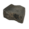 Country Stone 4-in H x 8-in L Tan Black Low-Profile or Tall-Profile Concrete Edging Stone (Actuals 3.75-in H x 8-in L)