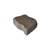 Country Stone 12-in L x 4-in H Tan Everest Retaining Wall Block (Actuals 11.625-in L x 3.75-in H)