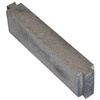 Country Stone 21-in L x 6-in H Autumn Blend Lexington Retaining Wall Block (Actuals 21-in L x 5.5-in H)