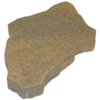 Country Stone 12-in x 18-in Tan Black Canyon Patio Stone (Actuals 12-in W x 18-in L)