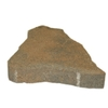 Country Stone Tan/Black Natural Patio Stone (Common: 8-in x 12-in; Actual: 10-in x 12-in)