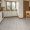 Project Source Beige Ceramic Floor Tile (Common: 13-in x 13-in; Actual: 13.07-in x 13.07-in)