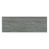 Porcelanite Grey Ceramic Floor Tile (Common: 7-in x 22-in; Actual: 7-in x 21.3-in)