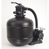 Sand Pro 2.48 Sq. Ft. Sand Pool Filter System with Pump