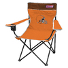 Coleman NFL Cleveland Browns Steel Folding Chair