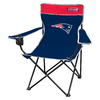 Coleman NFL New England Patriots Steel Folding Chair