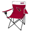 Coleman NFL Arizona Cardinals Steel Folding Chair