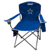 Coleman NFL Dallas Cowboys Steel Folding Chair