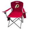 Coleman NFL Washington Redskins Steel Folding Chair