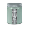 Olympic Aqua Smoke Interior Satin Paint Sample (Actual Net Contents: 8-fl oz)