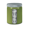 Olympic Globe Artichoke Interior Satin Paint Sample (Actual Net Contents: 8-fl oz)