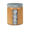 Olympic Brown Basket Interior Satin Paint Sample (Actual Net Contents: 8-fl oz)