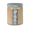 Olympic Jute Interior Satin Paint Sample (Actual Net Contents: 8-fl oz)