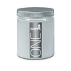 Olympic Hi-Ho-Silver Interior Satin Paint Sample (Actual Net Contents: 8-fl oz)