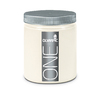 Olympic Off White Interior Satin Paint Sample (Actual Net Contents: 8-fl oz)