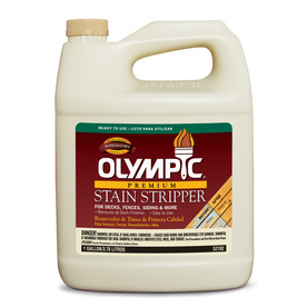 Olympic Stain Stripper