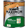 Olympic Quart  Canyon Brown Toner Exterior Stain