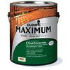 Olympic Maximum Cedar Naturaltone Semi-Transparent Exterior Stain (Actual Net Contents: 128-fl oz)