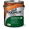 Olympic 1- Gallon(S) Canyon Brown Semi-Transparent Exterior Stain