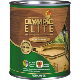 shop olympic elite kona brown semi transparent exterior