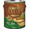 Olympic Elite Natural Toner Exterior Stain (Actual Net Contents: 128-fl oz)