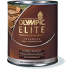 Olympic Elite Tintable Brown Base Semi-Transparent Exterior Stain