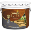 Olympic Elite Tintable Tan Base Semi-Transparent Exterior Stain