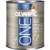 Olympic Base 3 Latex Exterior Paint (Actual Net Contents: 29-fl oz)