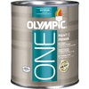 Olympic Base 3 Latex Exterior Paint (Actual Net Contents: 29-fl oz)