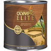 Olympic Elite Tintable Brown Base Semi-Transparent Exterior Stain
