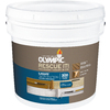 Olympic Rescue It  Tintable Base 2 Restoration Textured Solid Exterior Stain (Actual Net Contents: 341.76-fl oz)