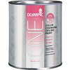 Olympic One Color Changing Ceiling Paint Ultra White Flat Latex Interior Paint and Primer in One (Actual Net Contents: 32-fl oz)