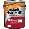 Olympic Maximum Tintable Multiple Solid Exterior Stain