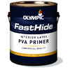 Olympic Fasthide Interior Latex Primer (Actual Net Contents: 124-fl oz)