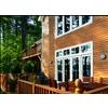 Olympic Wood Protector Cedar Naturaltone Semi-Transparent Exterior Stain (Actual Net Contents: 128-fl oz)